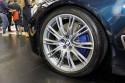 BMW serii 5 Plug-in Hybrid, alufelgi 20 cali