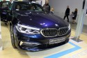 BMW serii 5 Plug-in Hybrid, przód