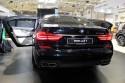 BMW serii 7 M760Li, tył