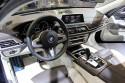 BMW serii 7 M760Li, wnętrze
