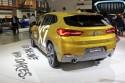 BMW X2, tył