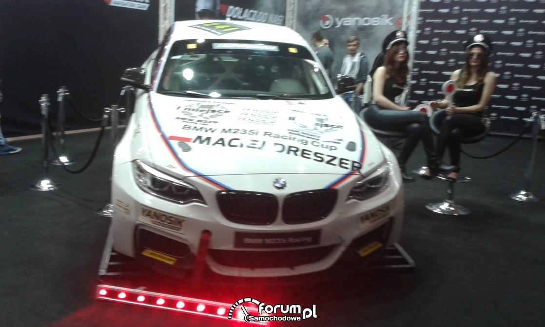 BMW Yanosik