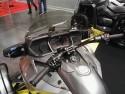 Can-Am Spyder F3 Limited SE6, licznik, manetki