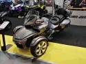 Can-Am Spyder F3 Limited SE6