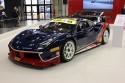 Ferrari 488 Challenge Singha