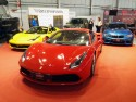 Ferrari i BMW