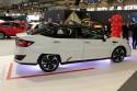 Honda Clarity, bok