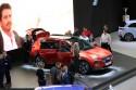 Hyundai SantaFe, prezentacja
