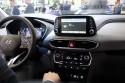 Hyundai SantaFe, wnętrze, deska rozdzielcza
