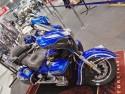 Indian Roadmaster, motocykle