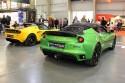 Lotus Evora 410 Sport, tył