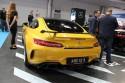 Mercedes-Benz AMG GT R, tył