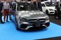 Mercedes me - łączność z samochodem przez androida