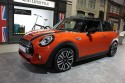 Mini Cooper S, Hatch 3d