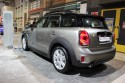 Mini Countryman Hybrid, tył