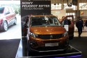 Peugeot Rifter GT Line