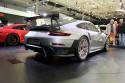 Porsche 911 GT2RS, tył