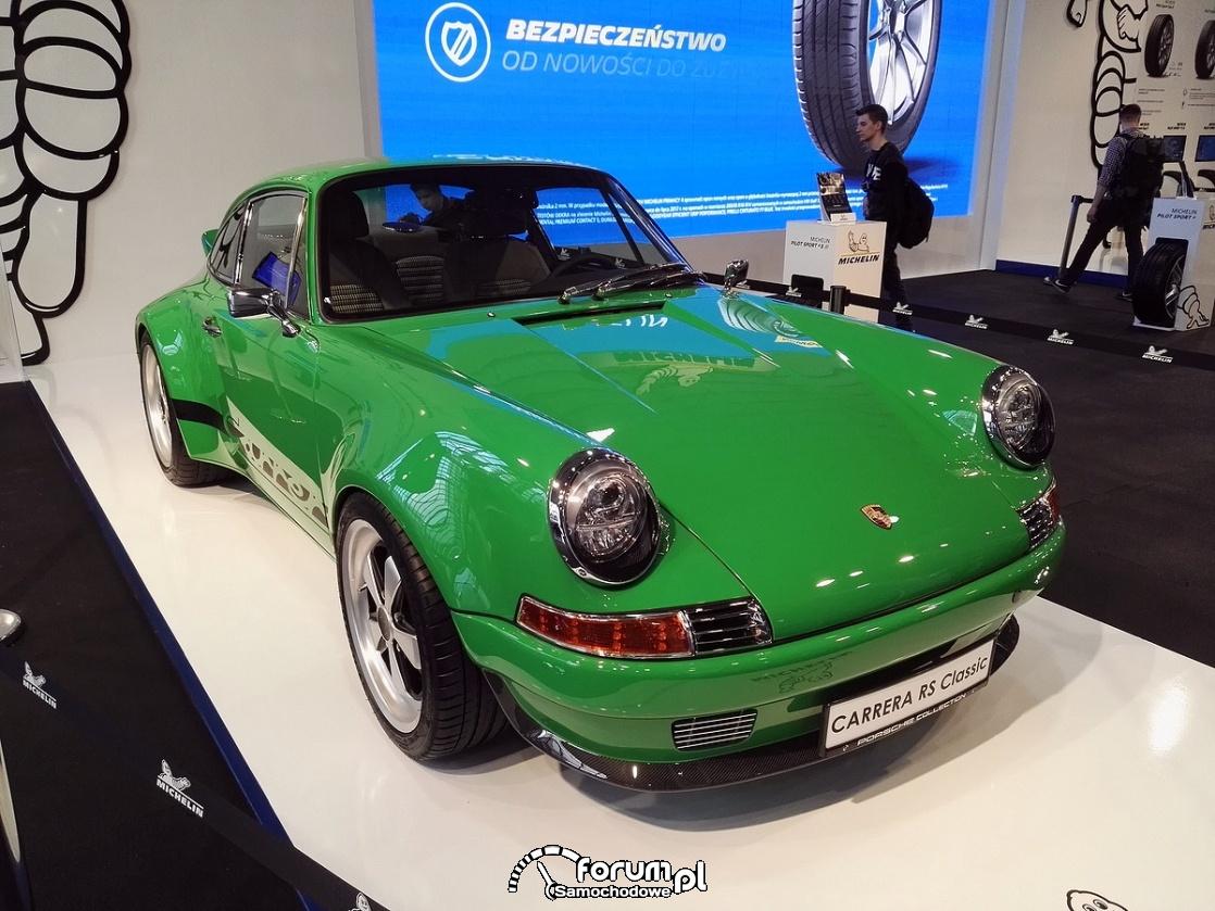 Porsche Carrera RS Classic