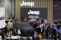 Premiera samochodu marki Jeep