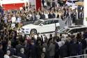 Prezentacja nowego modelu Volvo V60, 2