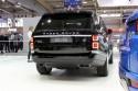 Range Rover Vogue SDV8, tył