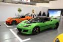 Samochody Lotus