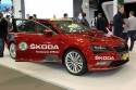Skoda Superb Tour de France