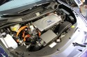 Toyota Mirai, silnik, fuelcell