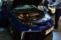 Zbudowany od podstaw samochód zasilany wodorem – Toyota Mirai