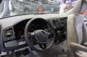 Volkswagen California Ocean, wnętrze, automat DSG
