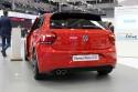 Volkswagen Polo GTI, tył