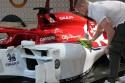 Alfa Romeo Racing, detaling
