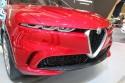 Alfa Romeo Tonale, przód