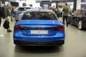 Audi A7 quattro, tył