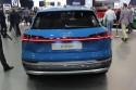 Audi e-tron 55 quattro, tył