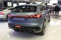 Audi Q4 e-tron, tył