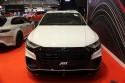 Audi Q8 ABT, przód
