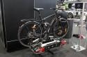 Bagażnik rowerowy na hak, rower Mercedes-Benz