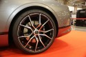 Bentley Continental GT Startech, alufelgi