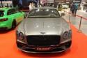 Bentley Continental GT Startech, przód
