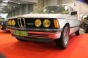 BMW E21 320, żółte światła
