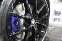 BMW M850i xDrive Cabrio, czarne alufelgi
