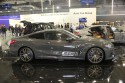 BMW M850i XDrive Coupe, bok