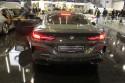BMW M850i xDrive Coupe, tył
