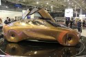 BMW Vision Next 100, bok