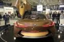 BMW Vision Next 100, tył