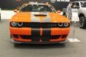 Dodge Hellcat SRT, przód