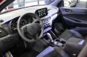 Hyundai i30 Hatchback N, wnętrze