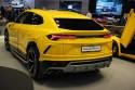 Lamborghini Urus, SUV, tył