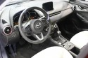 Mazda 3, wnętrze, kierownica multimedialna